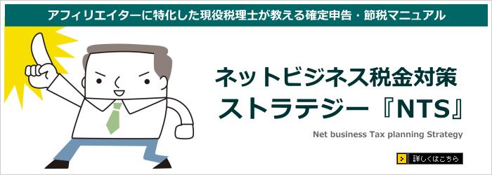 ネットビジネスストラテジー